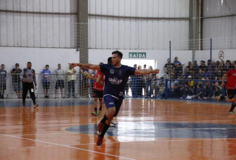 São Carlos assume a liderança dos Jogos Regionais