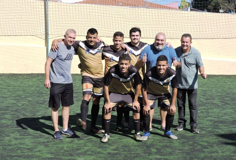 Copa São Carlos volta a agitar a Mult Sport