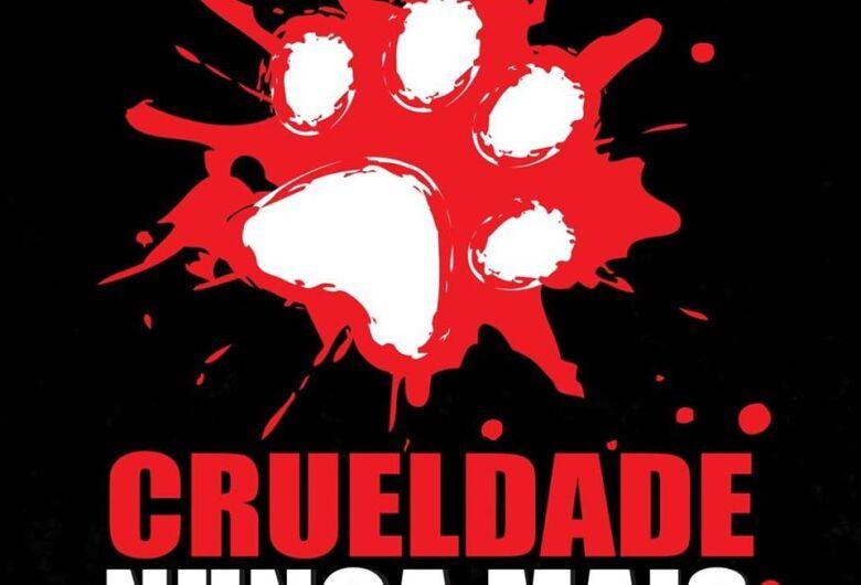 Movimento em São Carlos repudia maus tratos a animais