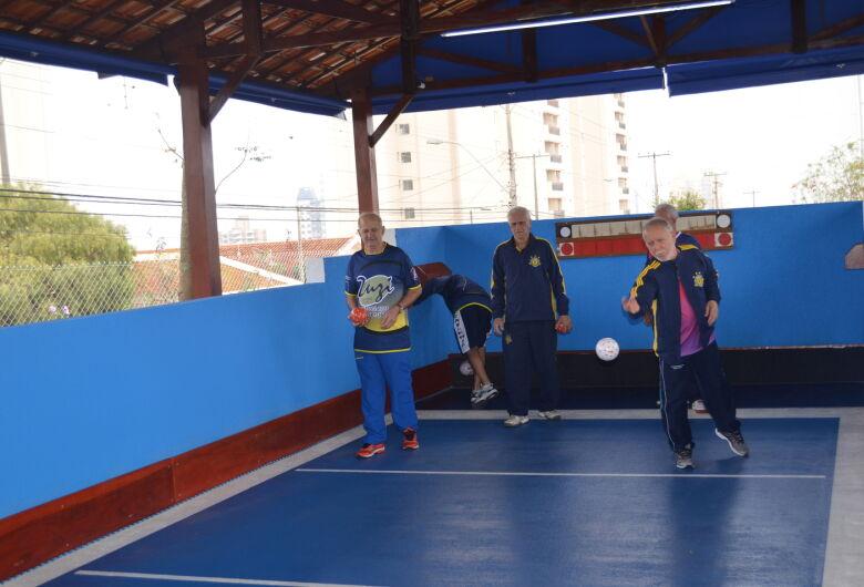 6º Jogos Municipais da Terceira Idade começam oficialmente na próxima sexta-feira