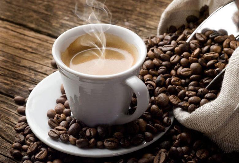 A Ciência por trás de uma xícara de café, no IFSC/USP São Carlos