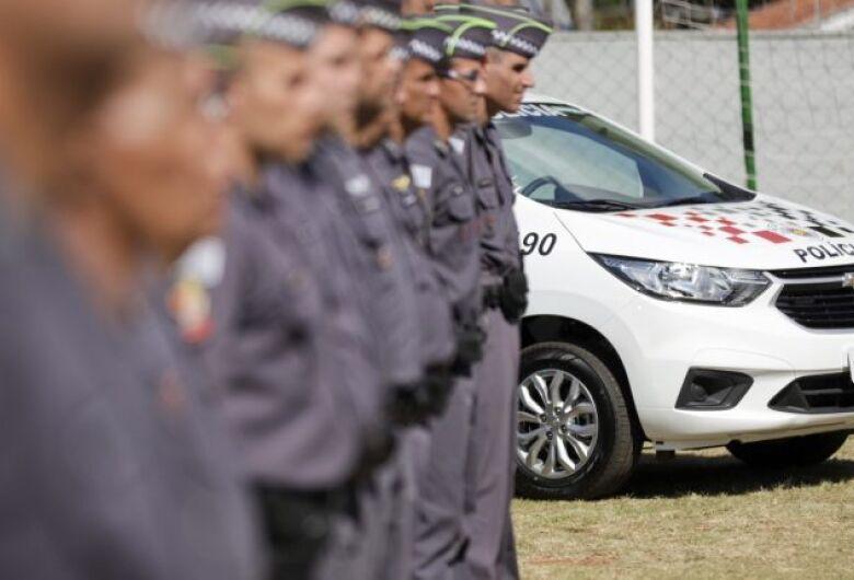 Estão abertas inscrições para concurso da Polícia Militar