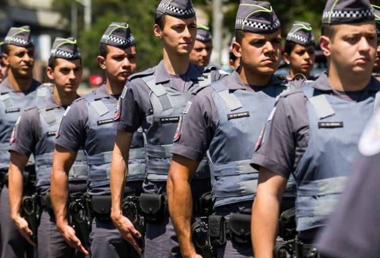 Polícia Militar publica edital para contratar 2,7 mil soldados