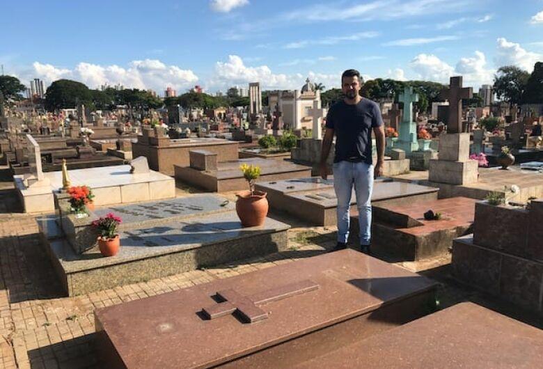 Solicitada pelo vereador Rodson, Câmara realizará audiência sobre concessão dos cemitérios
