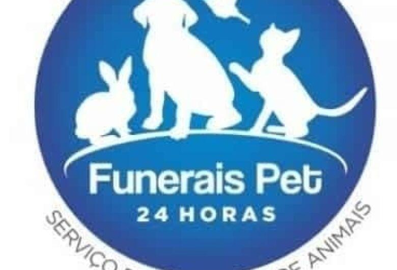 Homenagem da Funerais Pet ao cachorrinho Boby