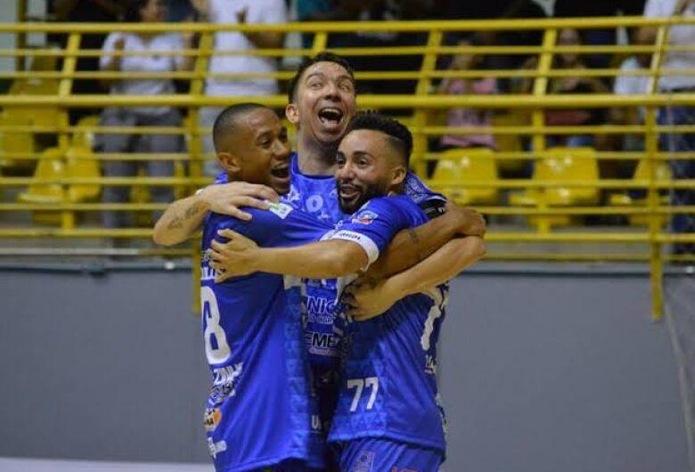 De olho na vitória, São Carlos encara Cascavel na Liga Nacional