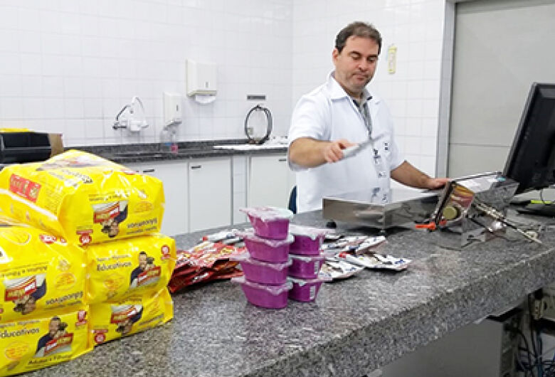Ipem-SP encontra irregularidades em 17% dos produtos de uso veterinário