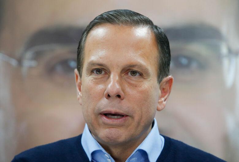Governador João Dória visita Ibaté e participa do sorteio das 286 casas populares