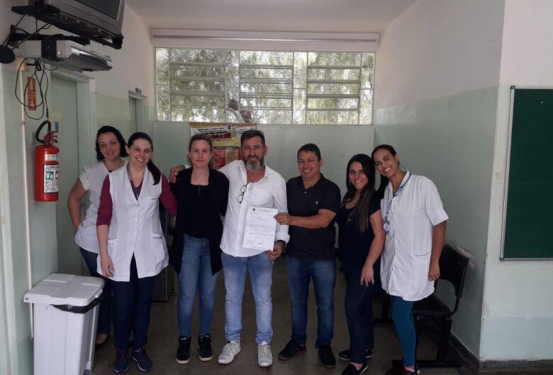 Vereador Malabim consegue ampliação e ginecologista para Posto de Saúde no Parque Delta