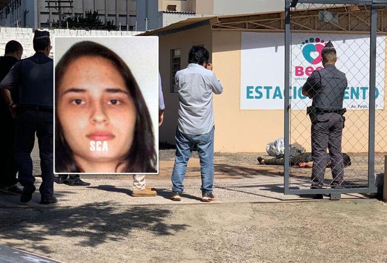 Após discussão em estacionamento, mulher é morta a facadas em Araraquara