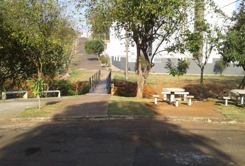 Malabim tem reivindicação atendida e praça será revitalizada