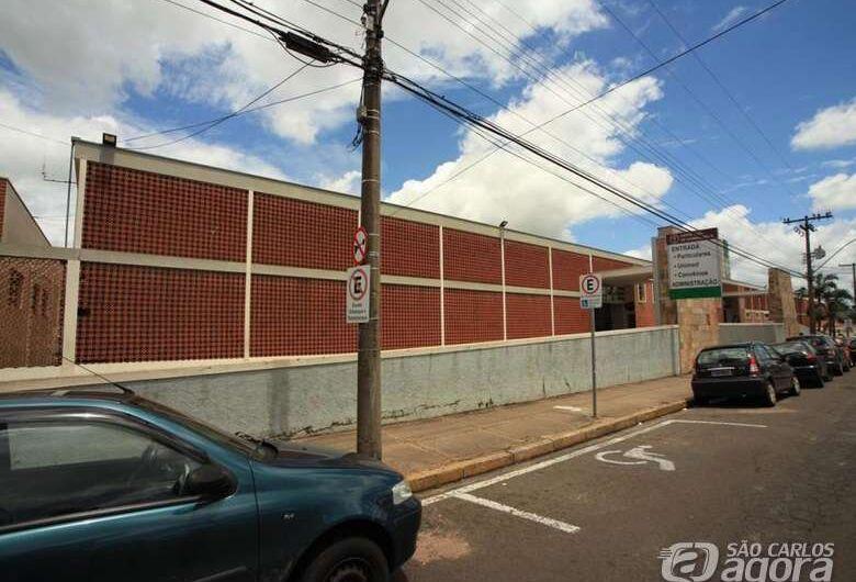 Santa Casa de São Carlos contrata médico