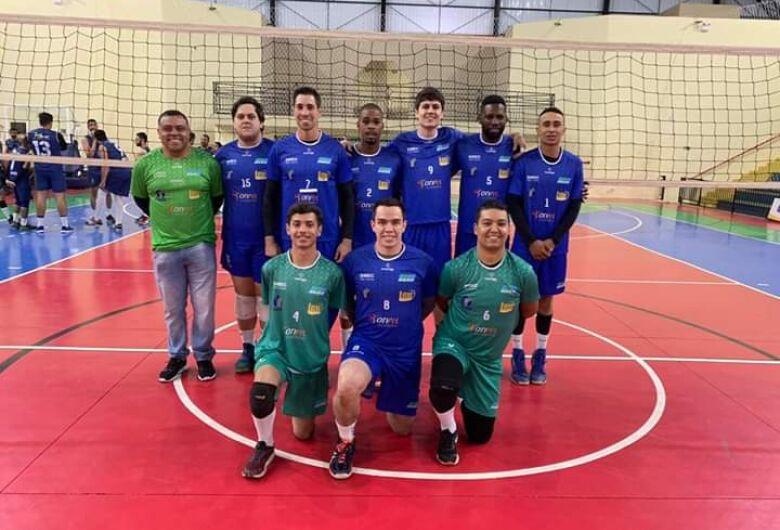 São Carlos tem jogo decisivo pelo Campeonato da APV