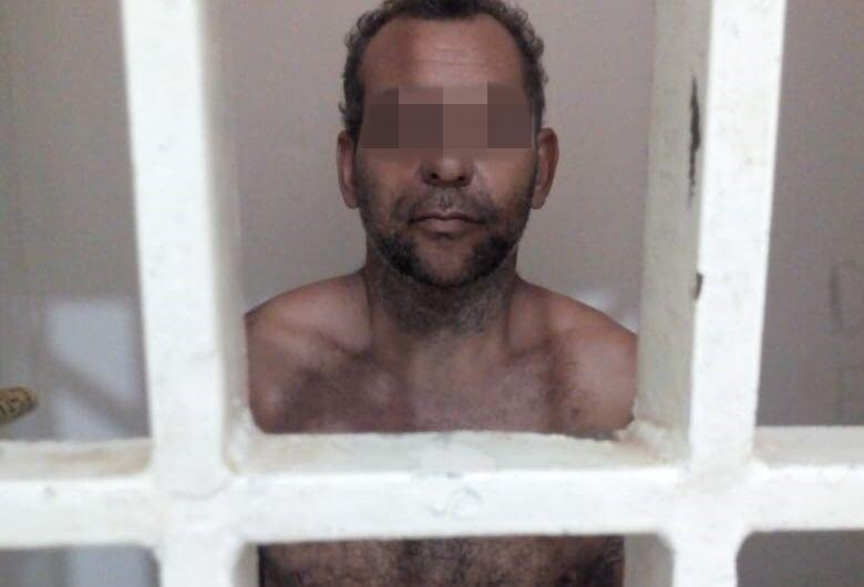 Procurado por furto é detido em Ibaté