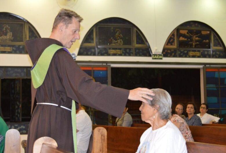 Padre Sergio Paravani morre aos 59 anos