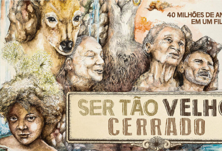 UFSCar celebra Dia do Cerrado com exibição de filme seguida de debate