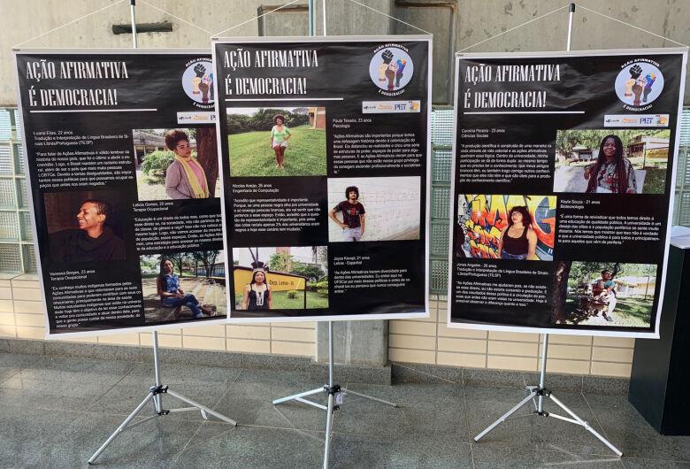 Biblioteca Comunitária da UFSCar apresenta quatro exposições em setembro