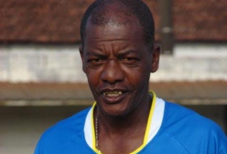 Morre Lilão, ex-jogador do Estrela de Bela Vista e do Grêmio São-carlense
