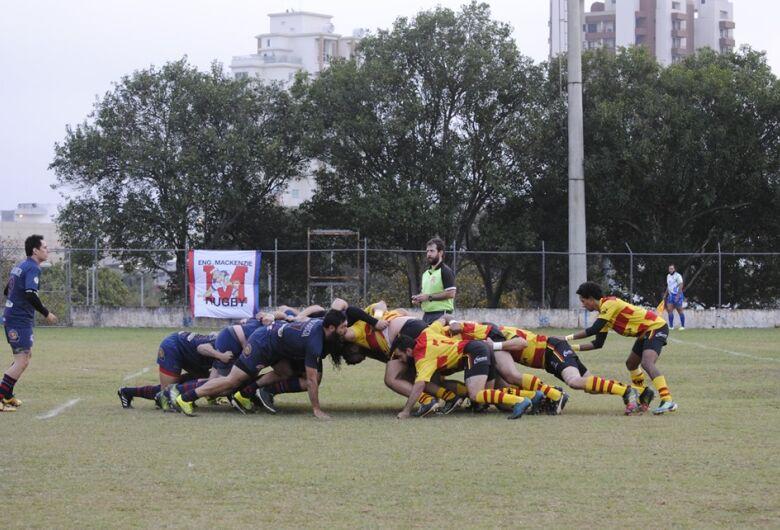 Mackenzie e São Carlos empatam no Paulista B. Rio Branco avança