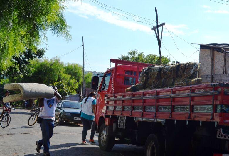 Agentes de endemias intensificam ações contra a dengue