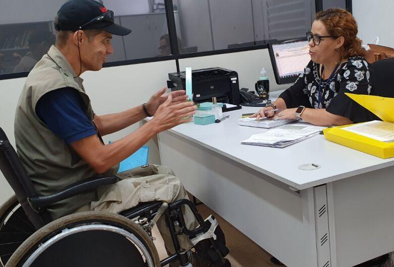 Dia D: Casa do Trabalhador ofereceu 35 vagas para pessoas com deficiência