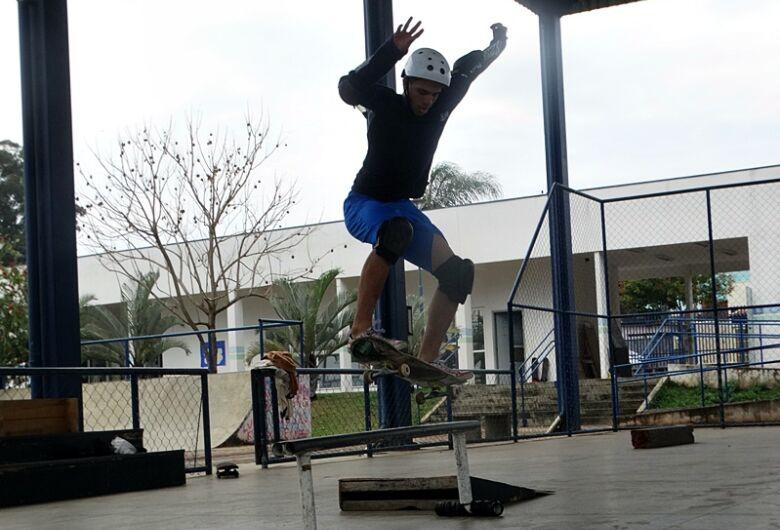Skate Cidadão forma são-carlense campeão paulista; Victor agora quer o título brasileiro