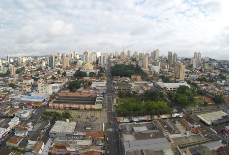 São Carlos pode ter temperaturas chegando perto do 40ºC nesta quinta-feira