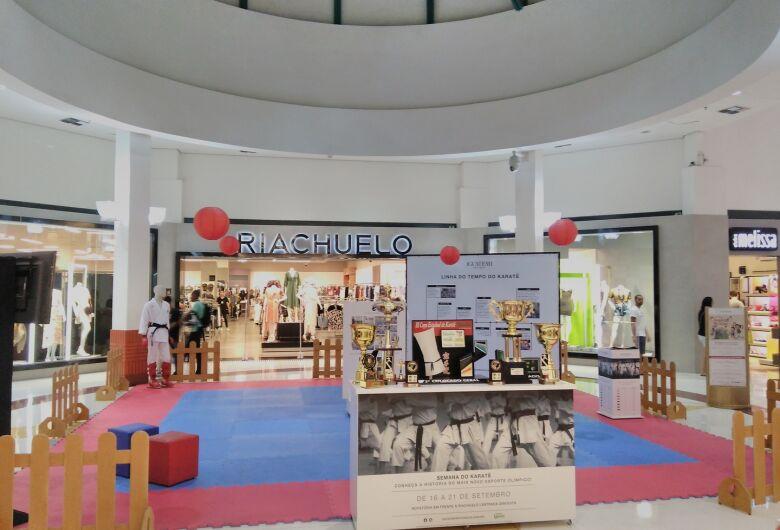 Shopping Iguatemi ganha uma versão mais oriental