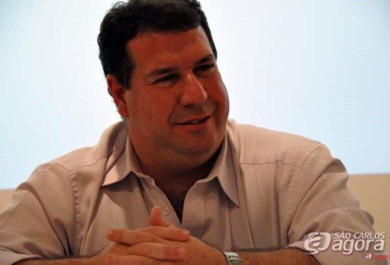 Julio Soldado está de volta à política são-carlense, garante Deonir Tofolo