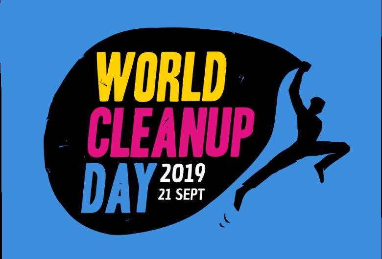 São Carlos vai participar do Dia Mundial da Limpeza