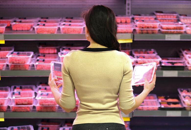 Pesquisa feita em São Carlos indica que práticas sustentáveis influenciam consumo de carne