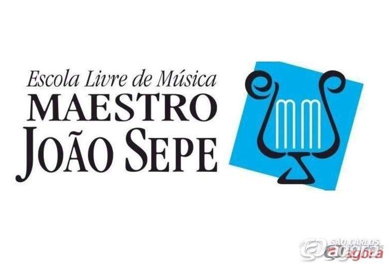"""Ainda há vagas para aulas de música na Escola """"Maestro João Sepe"""""""
