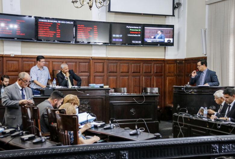 Vereador Roselei cobra atualização do site da Prefeitura