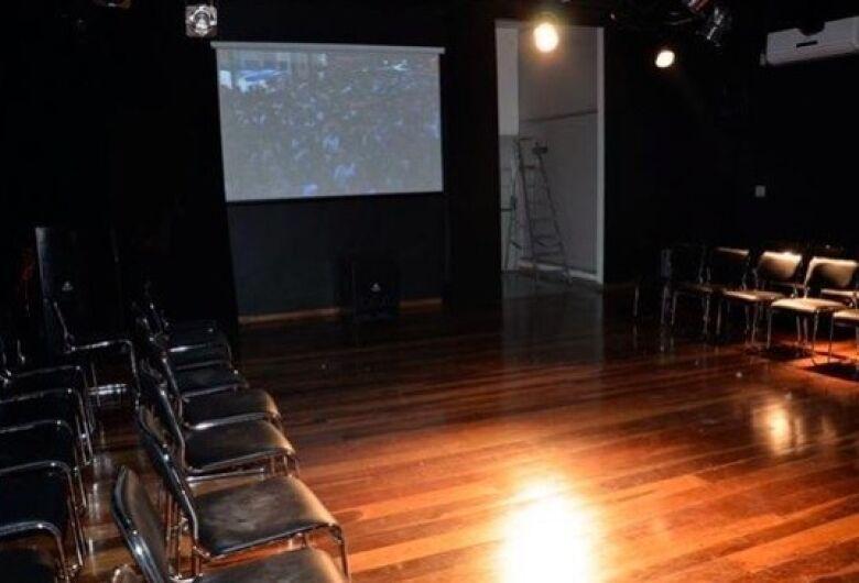 Projeto de extensão da UFSCar exibe filmes semanalmente