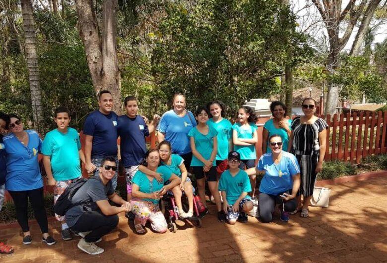 Passeios e pedágios marcaram a Semana Nacional das Pessoas com Deficiência