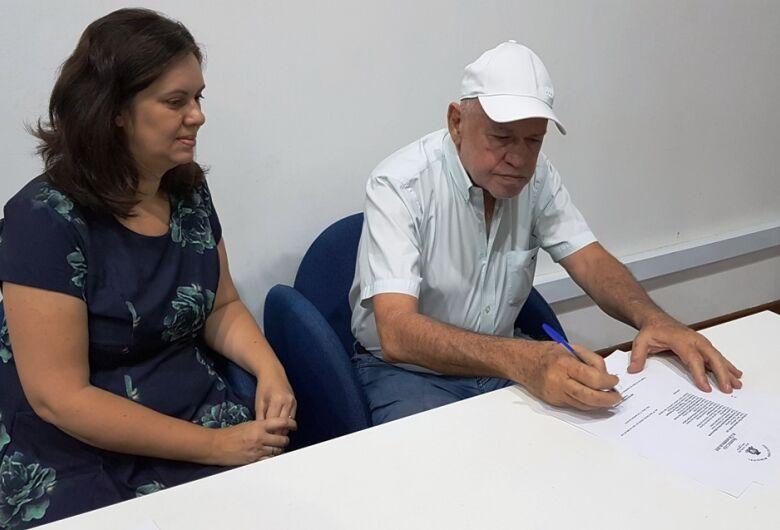Prefeito assina decreto de nomeação de integrantes do Comitê da Política para a População em Situação de Rua