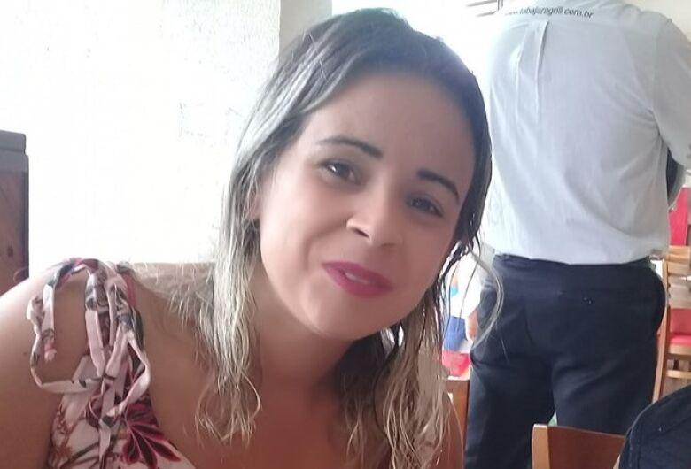 Corpo de mulher morta pelo marido será sepultado na tarde desta segunda-feira