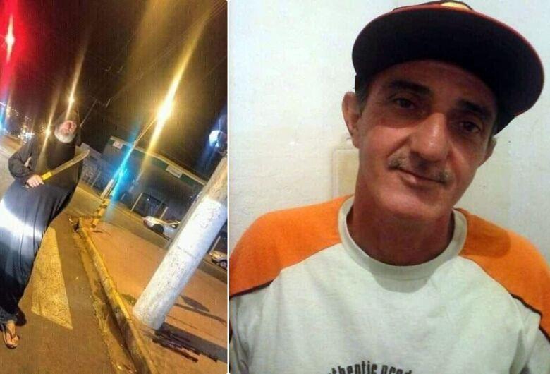 Identificado morador de rua que morreu atropelado na avenida São Carlos