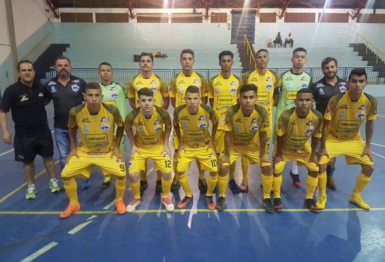 Multi Esporte/La Salle busca mais duas vagas na final do Paulista Sul Minas