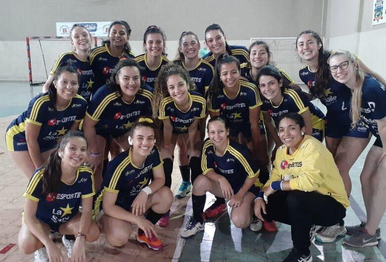 H7 Esportes/La Salle encerra participação no Paulista e encara Jundiaí