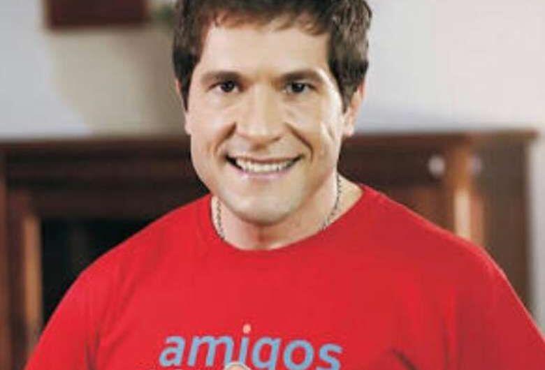 Cantor Daniel adere ao Leilão Amigos Contra o Câncer