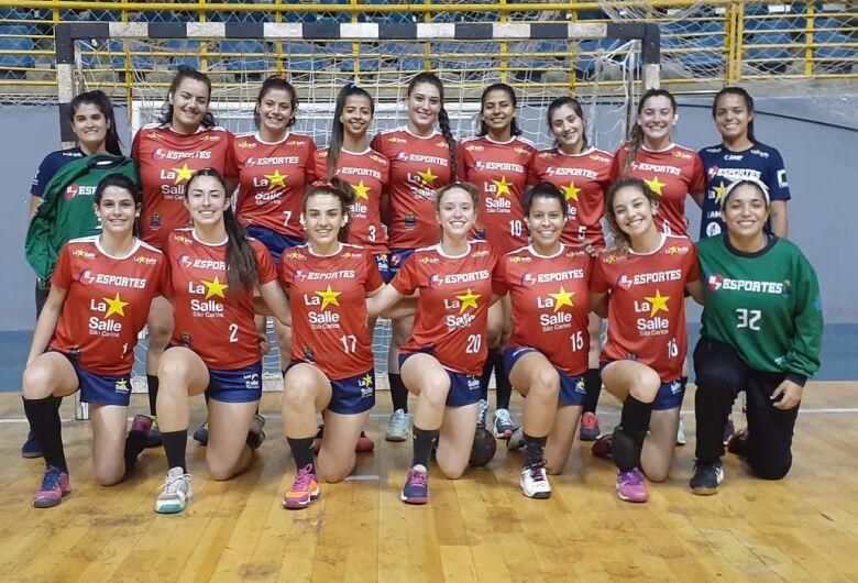 Com derrota, H7 Esportes/La Salle encerra participação no Paulista