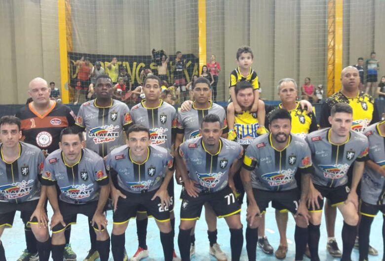 Deportivo Sanka e Millenium decidem o título do Municipal