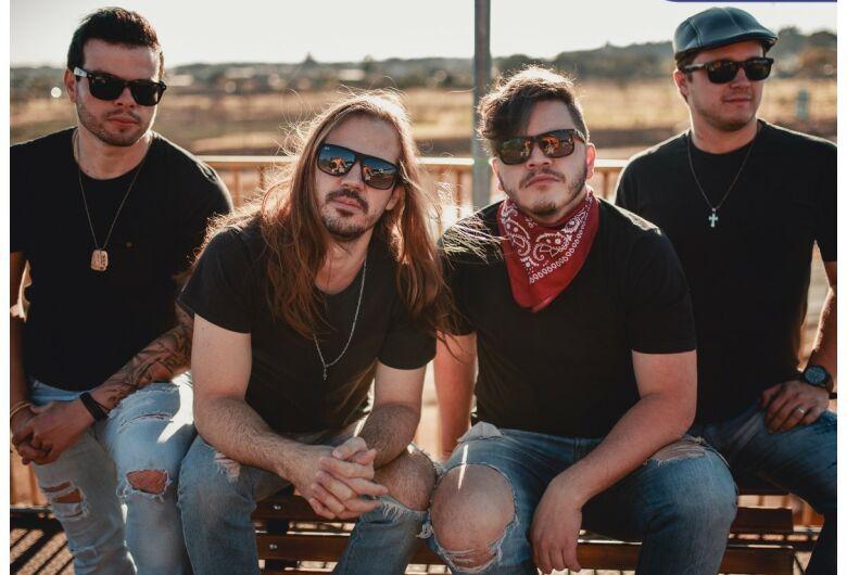Show de rock vai agitar o Sesi São Carlos