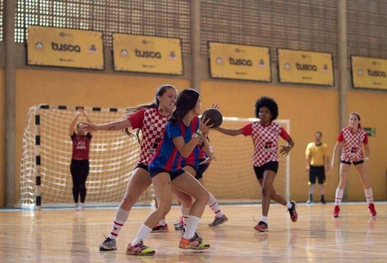 Tusca celebra 40 anos com 112 jogos em 37 modalidades