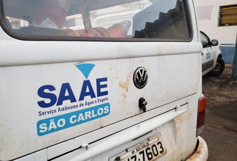 SAAE comunica que unidades de atendimento ao usuário estarão fechadas na próxima segunda-feira