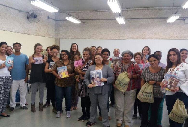 Curso de Educação Popular forma 56 educadores em São Carlos