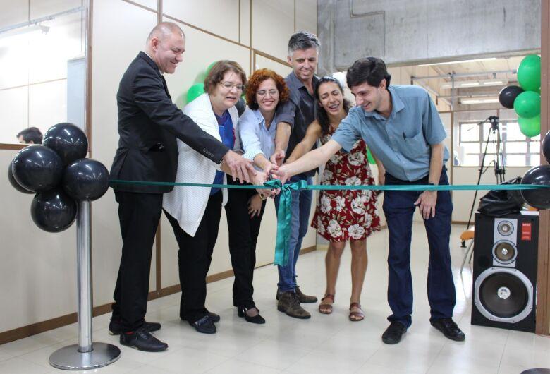 UFSCar inaugura espaço de empreendedorismo e inovação em sua Biblioteca Comunitária