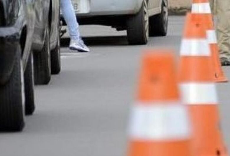 Prefeitura vai interditar trecho próximo à Santa Casa na próxima quinta-feira