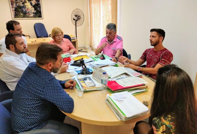 UPA Santa Felícia será informatizada através de emenda do vereador Elton Carvalho